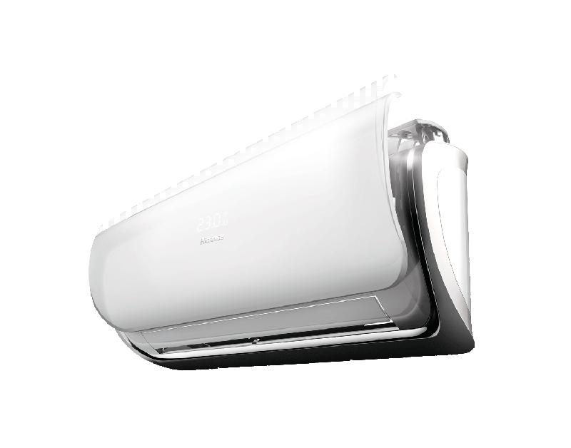 Инверторные сплит-системы Premium DYNAMIC Design Super DC Inverter