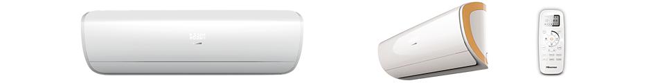 Инверторные сплит-системы Premium FUTURE Design Super DC Inverter