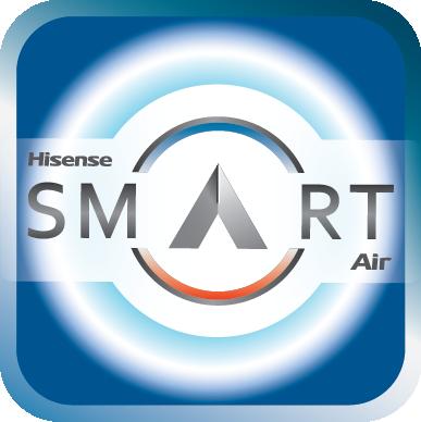 Кондиционер Haisense Smart inverter AS-18UR4SUADBG / AS-18UR4SUADBW (50m2)