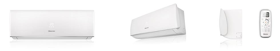 Инверторные сплит-системы серии SMART DC Inverter